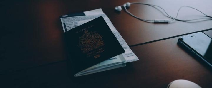 documents officiels pour voyager