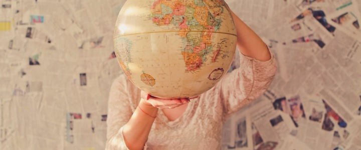 découvrir le monde en voyageant