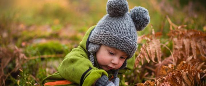 comment voyager avec un bébé